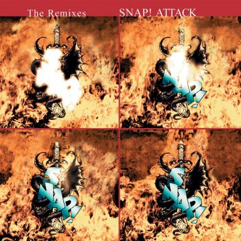 Testi Attack - The Remixes (Part 1)