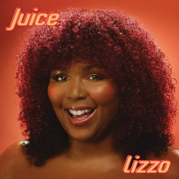 Juice                                                     by Lizzo – cover art