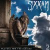 Prayers for the Blessed Sixx:A.M. - cover art