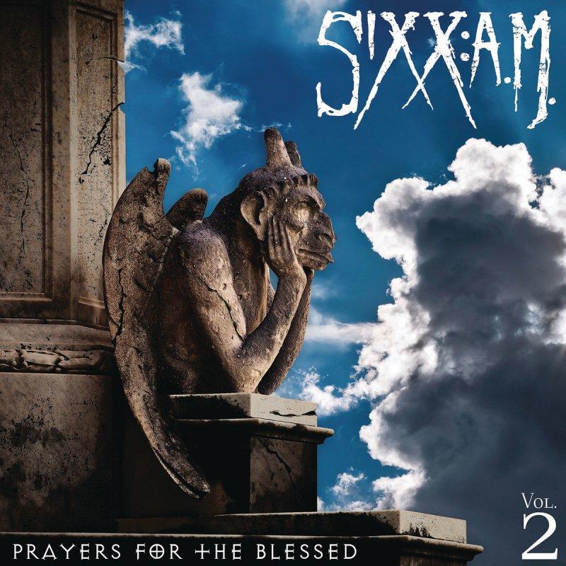 Sixx:A.M. - That's Gonna Leave a Scar Lyrics | Musixmatch