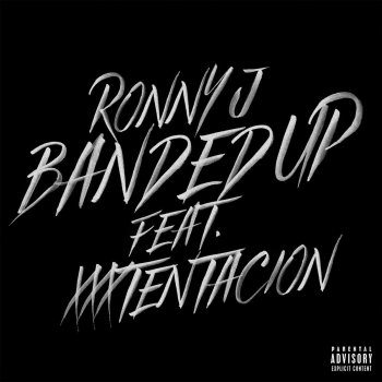 Banded Up lyrics – album cover