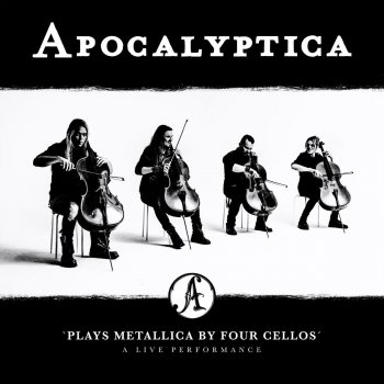 Testi Plays Metallica by Four Cellos - A Live Performance