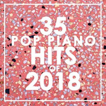 Testi 35 Piano Pop Hits of 2018 (Instrumental)