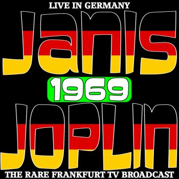 Testi Live In Germany 1969 - The Rare Frankfurt TV Broadcast