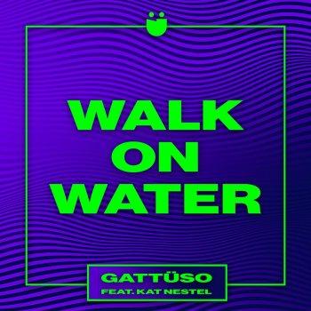 Testi Walk on Water (feat. Kat Nestel) - Single