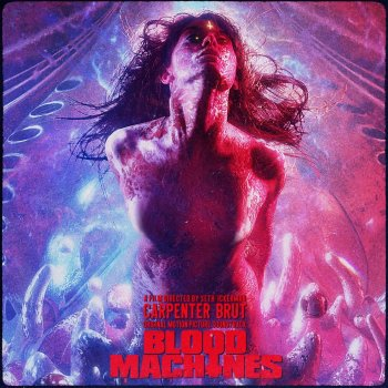 Testi Blood Machines - Original Motion Picture Soundtrack