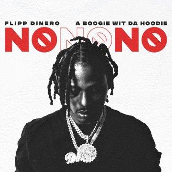 Testi No No No (feat. A Boogie wit da Hoodie) - Single