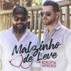 Malzinho de Leve lyrics – album cover