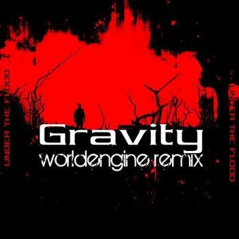 Testi Gravity (WorldEngine Remix) - Single