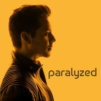 Paralyzed - cover art