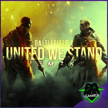 Testi United We Stand (Remake)