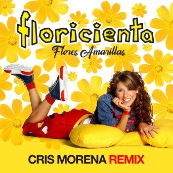 Testi Flores Amarillas (Cris Morena Remix) - Single