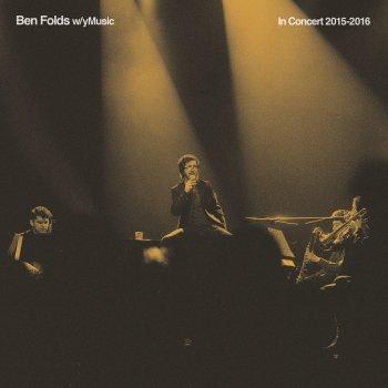 Testi In Concert 2015-2016 (Live)