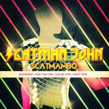 Testi Scatmambo - EP