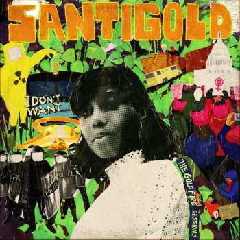 Testi I Don't Want: The Gold Fire Sessions