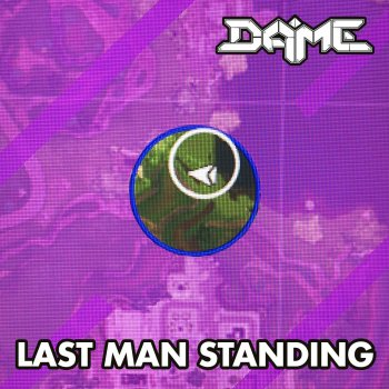 Last Man Standing - cover art