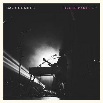Testi Gaz Coombes Live In Paris