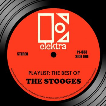 Testi Playlist: The Best of the Stooges