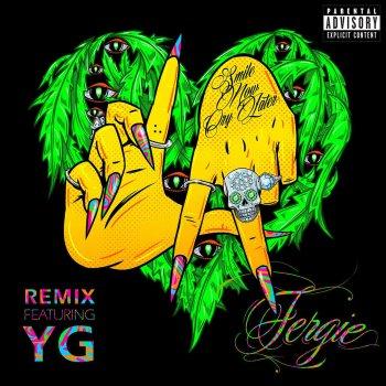 Testi L.A.LOVE (la la) [feat. YG] [Remix]