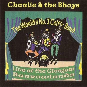 Testi Live At Glasgow Barrowland 1998
