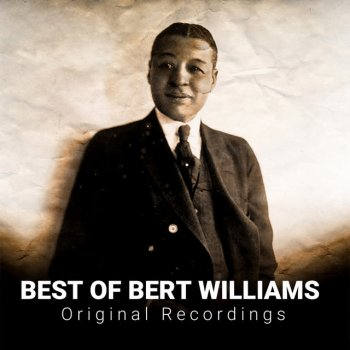 Testi Best of Bert Williams
