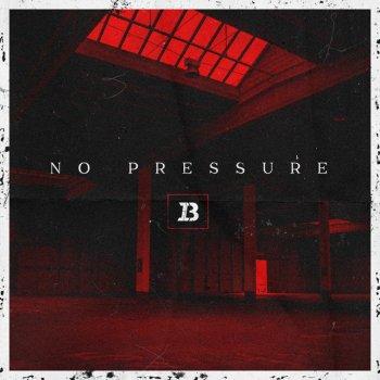 Testi No Pressure - Single
