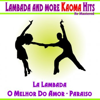 Testi Lambada and More Kaoma Hits