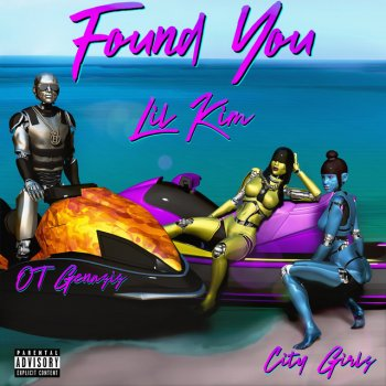 Found You (feat. OT Genasis & City Girls) - Single - cover art