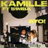 AYO! (feat. S1mba) lyrics – album cover