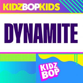 Testi Dynamite - Single