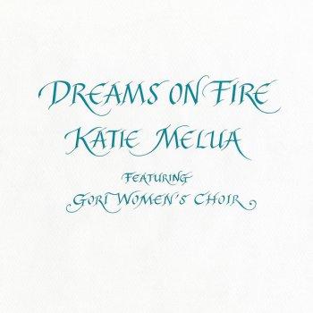 Testi Dreams on Fire