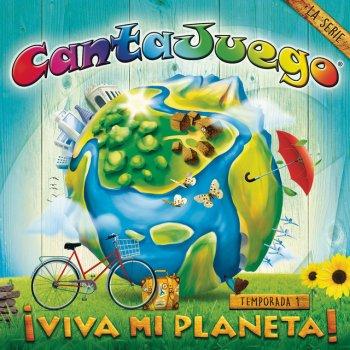 Testi ¡Viva Mi Planeta!