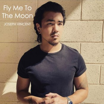Testi Fly Me To The Moon