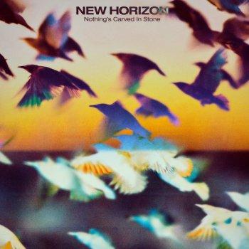 Testi New Horizon - Single