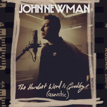 Testi The Hardest Word Is Goodbye (Acoustic)