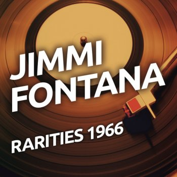 Testi Jimmy Fontana - Rarietes 1966