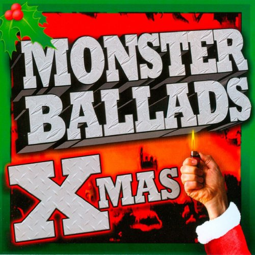 Danger Danger - Naughty Naughty Xmas Lyrics