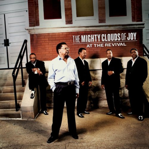 MIGHTY CLOUDS OF JOY - AT THE REVIVAL ALBUM LYRICS