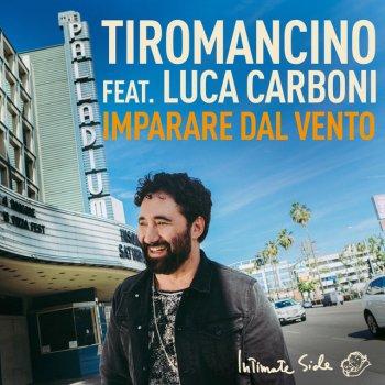 Testi Imparare dal vento (feat. Luca Carboni)