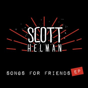 Testi Songs For Friends - EP