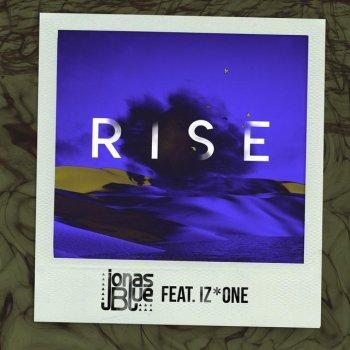 Testi Rise (feat. IZ*ONE)