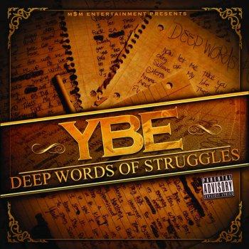 Testi Deep Words of Struggles
