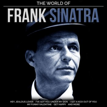 Testi THE WORLD OF Frank Sinatra