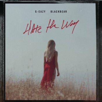 Testi Hate the Way (feat. blackbear) - Single