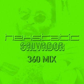 Testi Salvador – 360 Mix