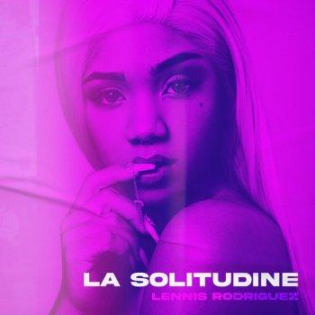 Testi La Solitudine - Single