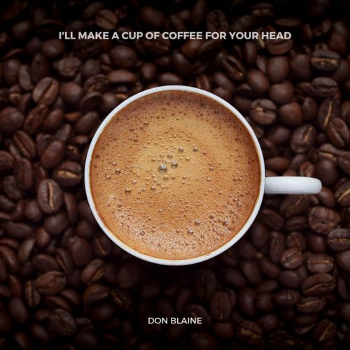 Make A Pot Of Coffee For Your Head Lyrics