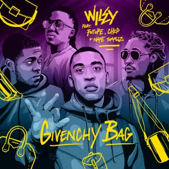 Testi Givenchy Bag (feat. Future, Nafe Smallz & Chip) - Single