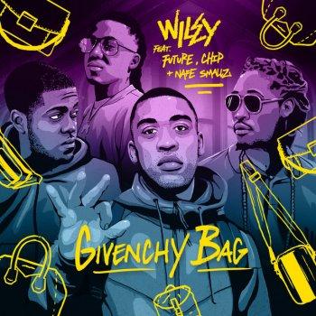 Testi Givenchy Bag (feat. Future, Nafe Smallz & Chip) - Single