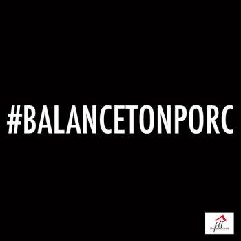 Testi #Balancetonporc